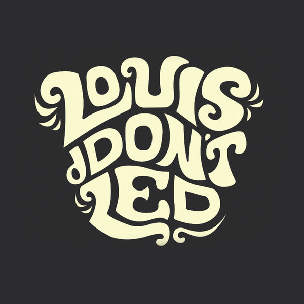 Louis dDont Led album