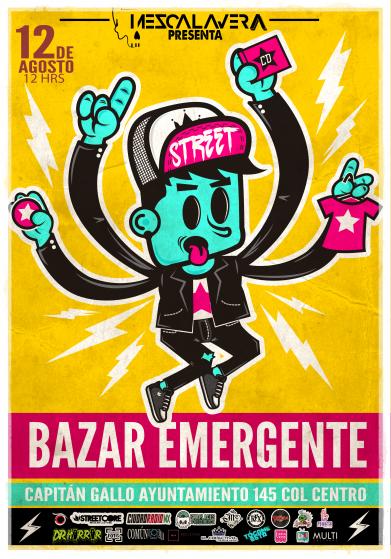 BAZAR EMERGENTE