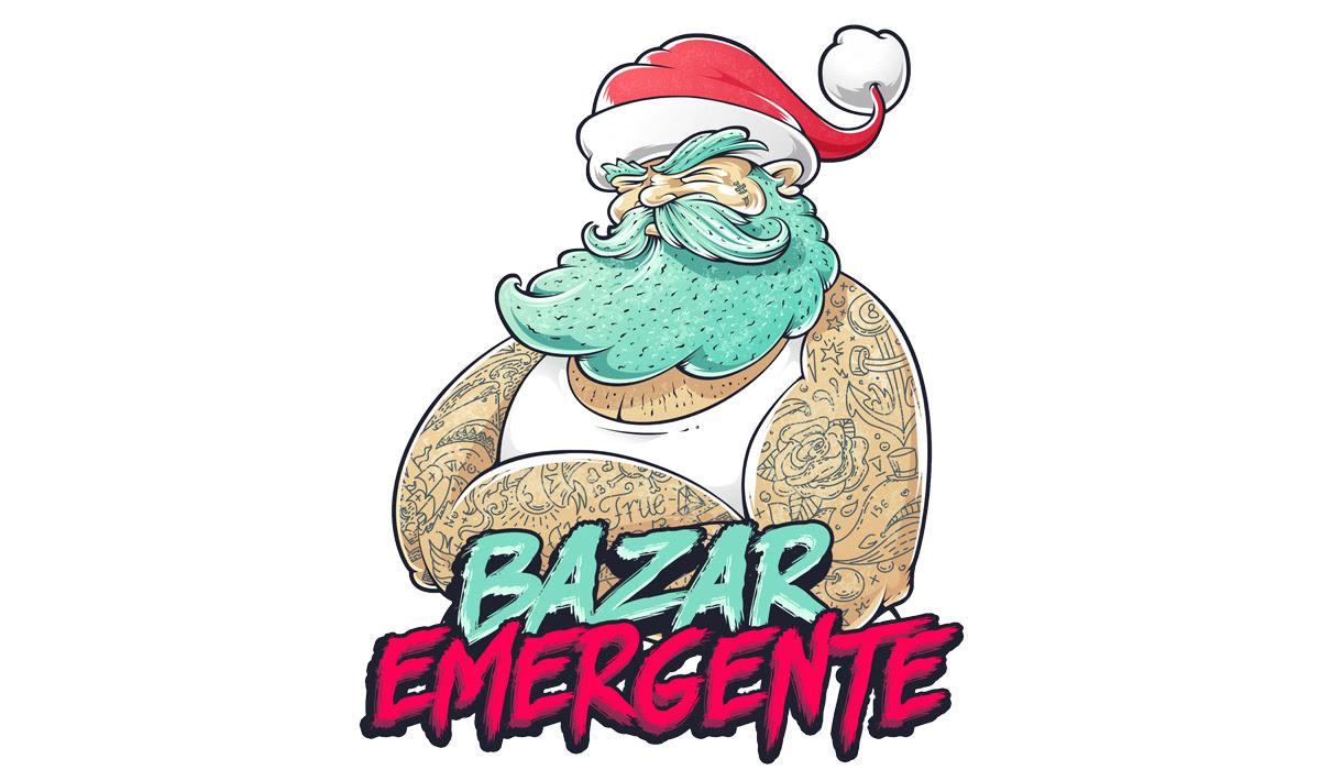 bazar navideño header
