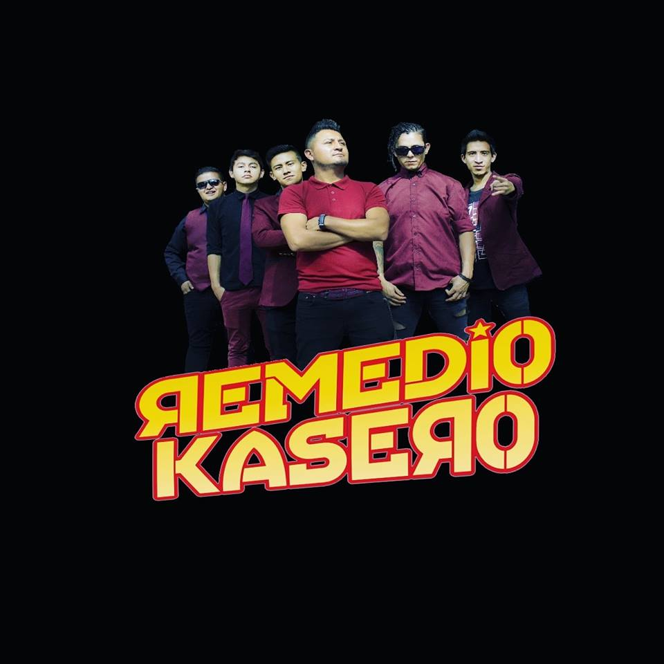 remedio kasero logo mx
